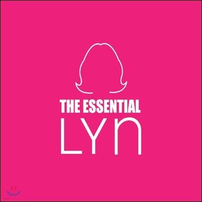 린 (Lyn) - The Essential Lyn