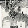 The Beatles - Revolver (��Ʋ�� ��� LP(���̴�))