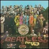 The Beatles - Sgt. Pepper's Lonely Hearts Club Band (��Ʋ�� ��� LP(���̴�))