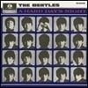 The Beatles - A Hard Day's Night (��Ʋ�� ��� LP(���̴�))