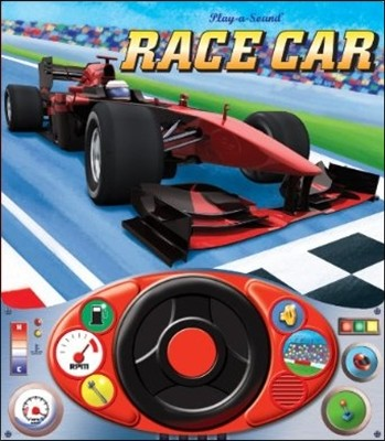 Race Car Play-a-Sound