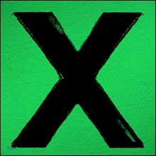 Ed Sheeran - X (Deluxe Version) (���� �÷� 2�� �𷰽� ����)