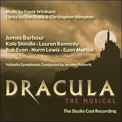 Dracula: The Musical (뮤지컬 드라큘라 스튜디오 캐스트 레코딩)