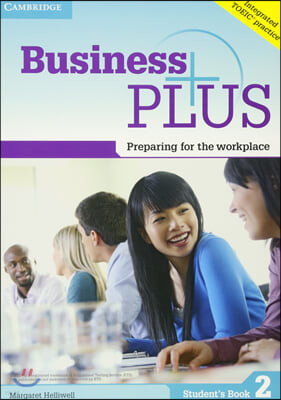 Business Plus Level 2 : Student Book