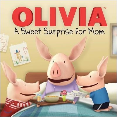 A Sweet Surprise for Mom