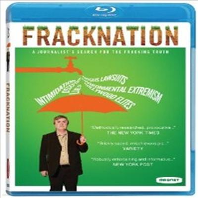 Fracknation (프렉네이션) (한글무자막)(Blu-ray) (2013)