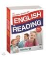 미국 초등학교 교과서에서 뽑은 English Reading Starter 1~3 세트