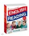 미국 초등학교 교과서에서 뽑은 English Reading Starter 4~6 세트