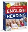 미국 초등학교 교과서에서 뽑은 English Reading Basic 4~6 세트