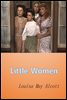 Little Women (작은 아씨들, English Version)