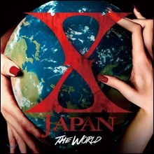 X-Japan - The World (���� ���� ���� 25�ֳ� ��� ����Ʈ �ٹ�)