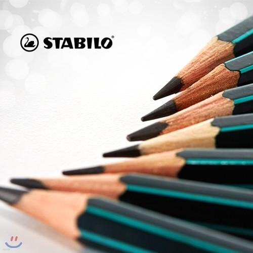 [STABILO] 스타빌로 오델로 Othello 282 2988 연필