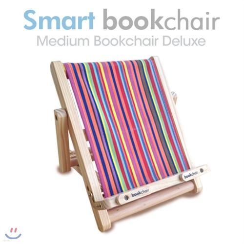 [무료배송][영국디자인]e-Book 원목독서대 스마트 북체어 Smart BookChair