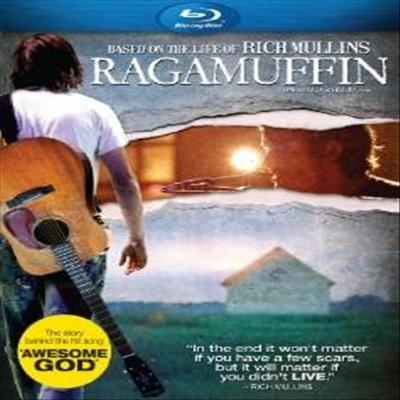 Ragamuffin (라가머핀) (한글무자막)(Blu-ray) (2013)