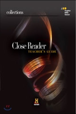 Close Reader Grade 11: Teacher Edition