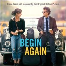 Begin Again (��� �����) OST