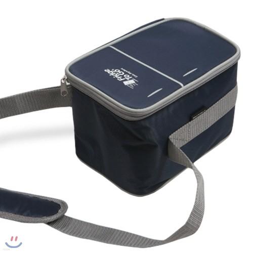 FTG-3000 휴대용폴딩아이스박스(6캔) 트래블이지