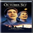 October Sky (옥토버 스카이) (1999)(지역코드1)(한글무자막)(DVD)