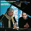 라흐마니노프: 피아노 협주곡 2번, 프랑크: 교향적 변주곡 (Rachmaninov: Piano Concerto No.2, Franck: Symphonic Variations For Piano & Orchestra) (Remastered)(일본반)(CD) - Alexis Weissenberg