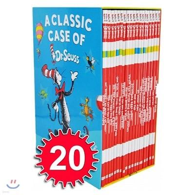 A Classic Case of Dr. Seuss 20권 세트