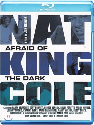 Nat King Cole - Afraid Of The Dark (2014)