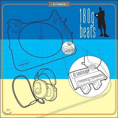 디제이소울스케이프 (DJ Soulscape) - 180g Beats [LP 한정반]