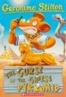Geronimo Stilton #02 : The Curse of the Cheese Pyramid