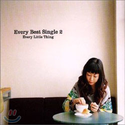 Every Little Thing - Every Best Single 2