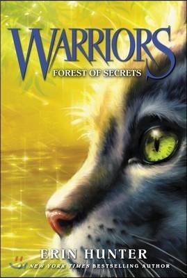 Warriors : The Prophecies Begin #3 : Forest of Secrets