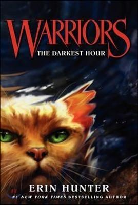 Warriors : The Prophecies Begin #6 : The Darkest Hour