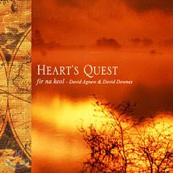 Fir Na Keol (David Agnew & David Downes) - Heart's Quest