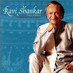 Ravi Shankar - Full Circle