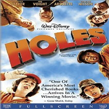 Holes (홀즈) (2003)(지역코드1)(한글무자막)(DVD)