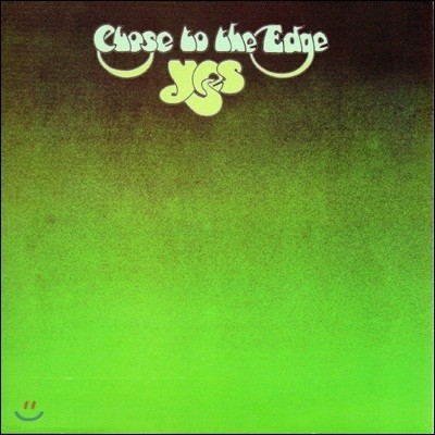 Yes - Close To The Edge (Deluxe Edition)