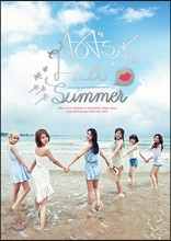 ���̿����� (AOA) HOT Summer ȭ����