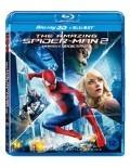 [슈퍼특가 26,500원] 어메이징 스파이더맨 2 (3D+2D 일반판) : 블루레이