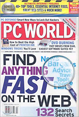 [정기구독] PC World (월간)