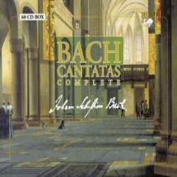 Netherlands Bach Collegium 바흐: 칸타타 전곡집 (Bach: Cantata Complete)