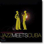 Klazzbrothers & Cubapercussion - Jazz Meets Cuba