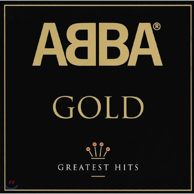 Abba (아바) - Gold: Greatest Hits [2LP]
