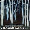 Marc-Andre Hamelin 슈만: 숲의 정경 / 야나체크: 수풀이 우거진 오솔길에서 (Schumann: Waldszenen / Janacek: On the overgrown path I)