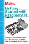 Getting Started with Raspberry Pi: Electronic Projects with Python, Scratch, and Linux