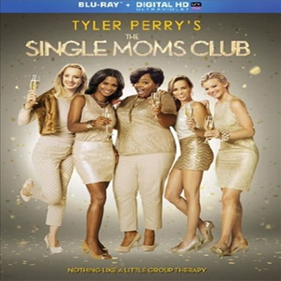 Tyler Perry's Single Moms Club (더 싱글 맘스 클럽) (한글무자막)(Blu-ray) (2014)