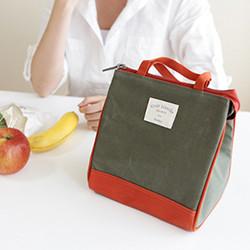 인바이트엘 Cooler Lunch Bag ver.2