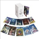 Miyazaki Hayao Complete Box (미야자키 하야오 작품집) (13Blu-ray)