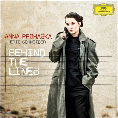 가곡 리사이틀 : 베토벤에서 아이슬러까지 - 안나 프로하스카