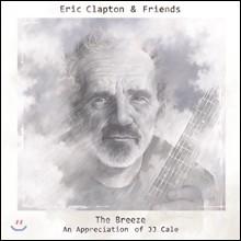 Eric Clapton & Friends - The Breeze: An Appreciation of JJ Cale
