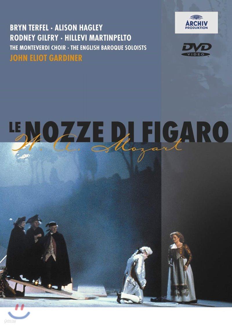 Bryn Terfel 모차르트: 피가로의 결혼 (Mozart: Le nozze di Figaro)