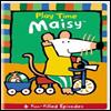 Play Time Maisy (꼬마 생쥐 메이지와 함께 놀자) (2004)(지역코드1)(한글무자막)(DVD)