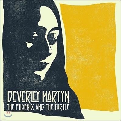 Beverley Martyn (베벌리 마틴) - Phoenix And The Turtle [LP]